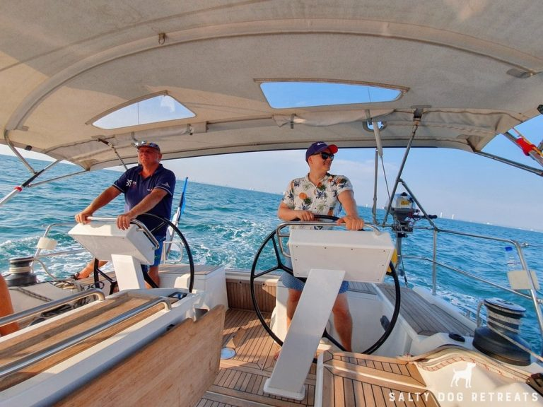 Private Yacht Trip Pattaya